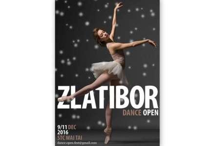 Veliki plesni festival treći put na Zlatiboru