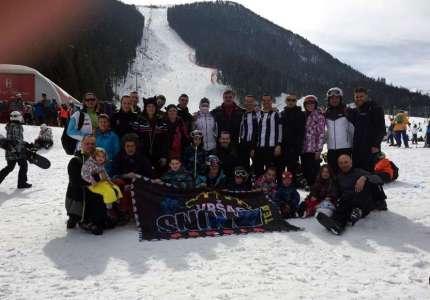 Gde su sve Vrščani skijali u sezoni 2017/2018.