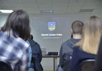 SC Vršac - Kako postati freelance dizajner
