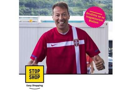 STOP SHOP sportsko leto u Vršcu