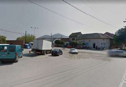 Počeli radovi na kružnom toku u Vršcu, potpuna obustava saobraćaja od ponedeljka