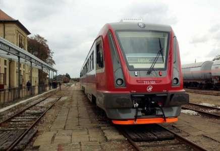 Voz iz Vršca od sada ide do centra Beograda (RED VOŽNJE)