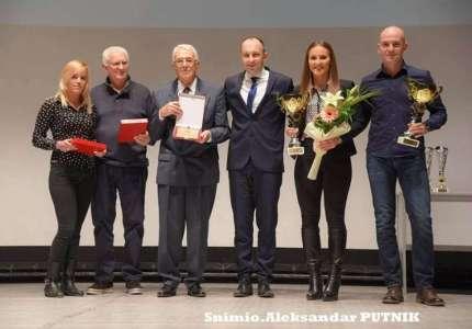 Pogledajte snimak sa izbora najboljih sportista godine Vršca (VIDEO)