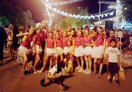 BSI predstavio Vršac na leskovačkom karnevalu