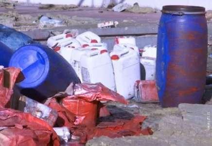 Naloženo uklanjanje otpada sa fabričke deponije u Vršcu